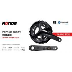 RONDE II generacja Shimano 105 R7000 172,5mm 50-34