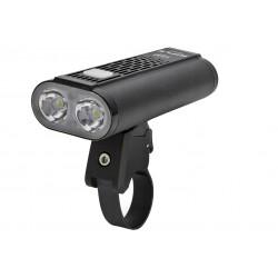 Lampa przednia /akumulator/ Mactronic Rifle 1400lm
