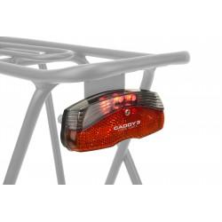 Lampa tylna na bagażnik /bateryjna/ AUTHOR CADDY 3