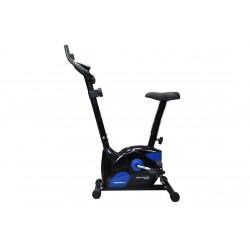 Rower REHABILITACYJNY AXER SHAPE czarny 4kg