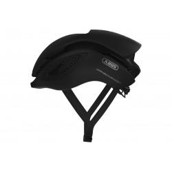 Kask ABUS GameChanger velvet black L 58-62cm czarny