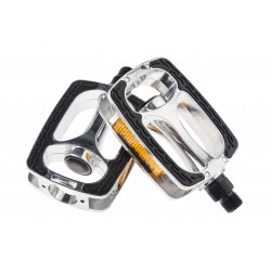 Pedały rowerowe Vellberg Hero aluminiowe MTB/TREK