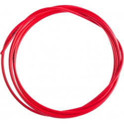 Pancerz hamulcowy ACCENT 5mm x 3m czerwony