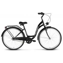Rower 28 VELLBERG Madame NEXUS 3 biegi czarny