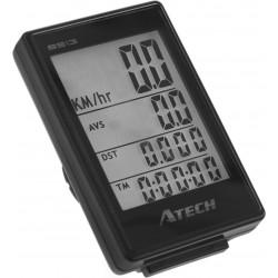 Licznik ATECH BS-13 bezprzewodowy