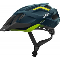 Kask ABUS MOUNTK midnight blue L 58-62cm niebieski
