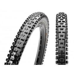 Opona 26x2,40 MAXXIS DH.HIGH ROLLER II 2PLY BUTYL INSERT ST 42A