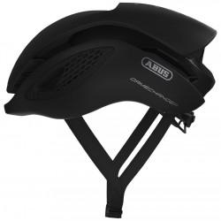 Kask ABUS GameChanger velvet black M 52-58cm czarny