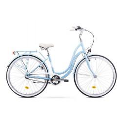 Rower 1926190-19 Romet Angel 3 niebieski L