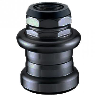 Stery NECO redukcyjne 1-1/8'' - 1'' gwint czarne