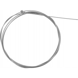 Linka hamulca MTB 1,6x2050mm SHIMANO SUS stal nierdzewna