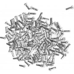 Nakrętka szprychy 14 mm  opakowanie 150 sztuk