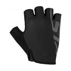 Rękawiczki KELLYS RIVAL krótkie czarne rozm. M