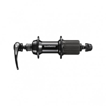 Piasta tylna SHIMANO Tiagra FH-RS400 32H 10/11rz. czarna