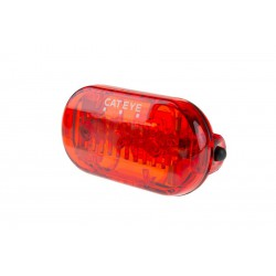Lampa tylna Cateye TL-LD135-R OMNI 3