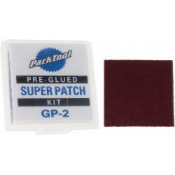 Łatki do dętek PARK TOOL GP-2 Super Patch Kit