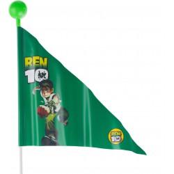 Chorągiewka zielona BEN ML-F24