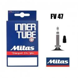 Dętka 27,5 x 1,5/2,10 RUBENA MITAS FV-47 Presta