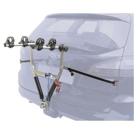 Bagażnik samochodowy na 2 rowery, na hak, Peruzzo New Crusing, stały