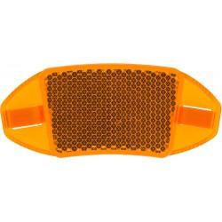 Odblask szprych 04716 ER8P HERMANS pomarańczowy