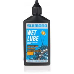 Smar SHIMANO WET 100ml LBWL1B0100SB
