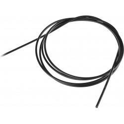 Pancerz hamulcowy SACCON z PTFE /3m/ czarny