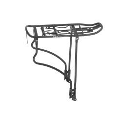 Bagażnik rowerowy 26''/29'' KLS CONVOY czarny
