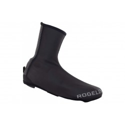 Ochraniacze na buty ROGELLI FLUX wodoodporne 42/43 L czarne
