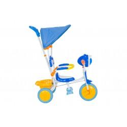 Rowerek trójkołowy ARTI Motocykl 260 C niebieski