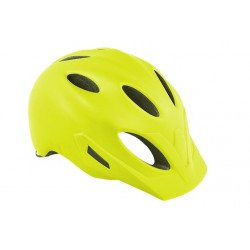 Kask KELLYS SLEEK   M/L zielony neon lime 2017