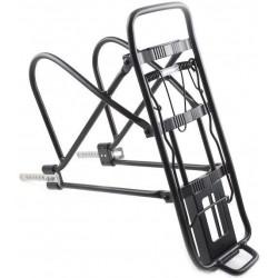 Bagażnik rowerowy 24-28 HYJ-D10 ALU regulowany