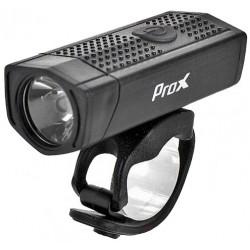 Lampa przednia /akumulator/ PROX AERO F PLUS 400lm USB 4F