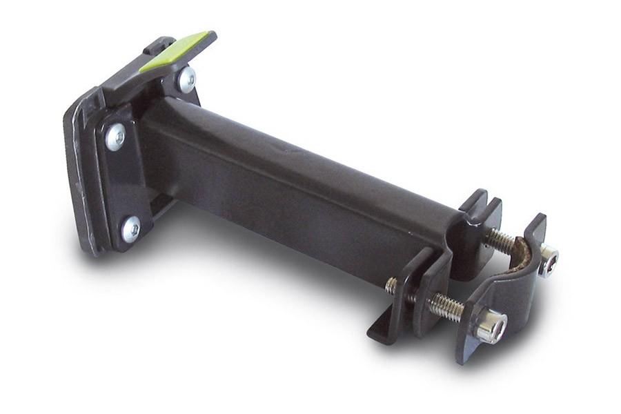 Mocowanie zapięcia BASIL BasEazy System Stem Holder EC do koszy , system odpinany