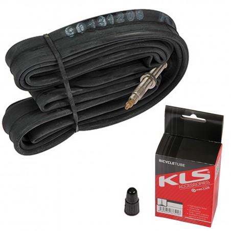 Dętka 28 x 1 3/8 (700 x 18/23C)  KELLYS FV-48mm Presta