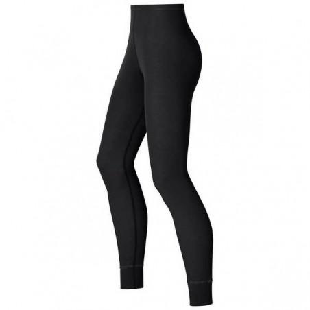 Spodnie termiczne ODLO ACTIVE WARM damskie M czarna