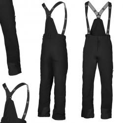 Spodnie narciarskie BLIZZARD Ischgl czarne M 20000