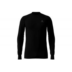 Koszulka termoaktywna ODLO ACTIVE WARM męska  L czarna