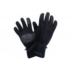 Rękawiczki zimowe HI-TEC BAGE L/XL czarne