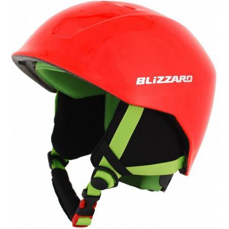Kask narciarski BLIZZARD Signal Junior 55-58 M