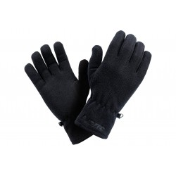 Rękawiczki zimowe Hi-TEC SALMO męskie czarne L/XL