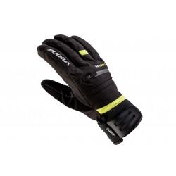 Rękawice narciarskie VIKING KURUK SKI 7 czarno-żółte