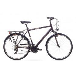 Rower ROMET WAGANT M śliwkowy
