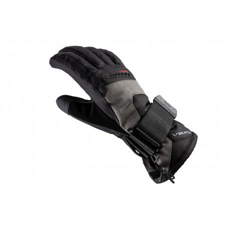 Rękawice narciarskie VIKING TREX 8 czar-szare