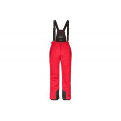 Spodnie narciarskie męskie Killtec Enosh czerwone M