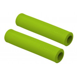 Chwyty KELLYS SILICA zielony