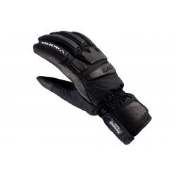 Rękawice narciarskie VIKING COACH RACING czarne 8