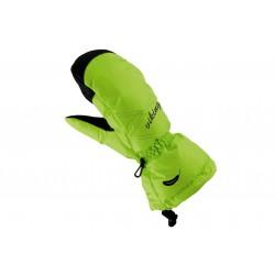 Rękawice narciarskie damskie VIKING STRIX MITTEN SKI zielone 7