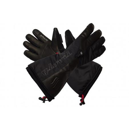 Rękawice narciarskie ogrzewane GLOVII GS9 S
