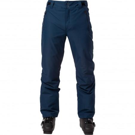 Spodnie narciarskie ROSSIGNOL RAPIDE PANT granatowe XL