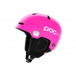 Kask narciarski POC POCito FORNIX różowy XS-S
